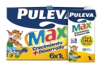 LECHE MAX CRECIMIENTO   DESARROLLO PULEVA 1L