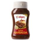 SALSA BARBACOA IFA ELIGES 340 ML  BOCABAJO