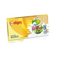 CHOCOLATE BLANCO IFA ELIGES 75 GR