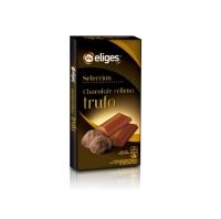 CHOCOLATE RELLENO DE TRUFA IFA ELIGES 100 GR