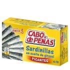 SARDINILLA PICANTE 6 10 85 G  CABO PE  AS