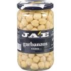 GARBANZO COCIDO JAE 580 GR