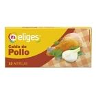 CALDO DE POLLO IFA ELIGES 12 PASTILLAS