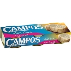 AT  N CLARO AL NATURAL CAMPOS PACK 3  240 GR