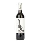 Vino tinto crianza D O Alicante Bala Perdida Botella 750 ml