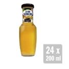 ZUMO MANZANA 24 BOTELLAS DE CRISTAL DE 200 ML DON SIMON