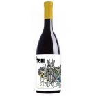 Vino tinto D O Valencia Angosto La Tribu Botella 750 ml