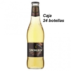 SIDRA STRONGBOW P 24 BOTELLA 33 CL