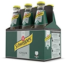 GINGER ALE SCHWEPPES 25 CL  PACK 6