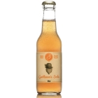 SODA MANDARINA GENTLEMENS 200 ML  THREE CENTS