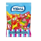 GOMINOLAS HAPPY MIX AZUCARADA VIDAL 1 KG