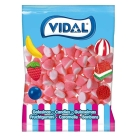 GOMINOLAS BESOS DE FRESA VIDAL 1 KG