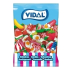 GOMINOLAS FANTAS  A MIX BRILLO VIDAL 1 KG
