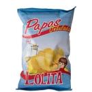 PAPAS ONDULADAS LOLITA 145 GR