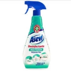 DESINFECTANTE GERPOSTAR SPRAY ASEVI 750 ML