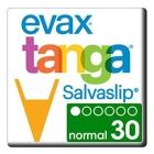 EVAX SALVASLIP TANGA 30 UDS