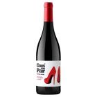 Vino tinto D O Valencia Con Un Par Botella 750 ml