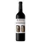 Vino tinto garnacha D O Valencia El Miracle Botella 750 ml