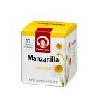 MANZANILLA 20 SOBRES CARMENCITA