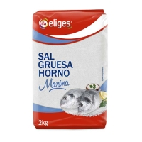 SAL GRUESA HORNO IFA ELIGES 2 KG
