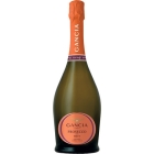 Vino blanco espumoso brut Gancia Prosecco Botella 750 ml