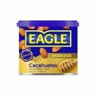 CACAHUETES EAGLE MIEL Y SAL 250 G