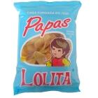 PAPAS LOLITA 450 GR