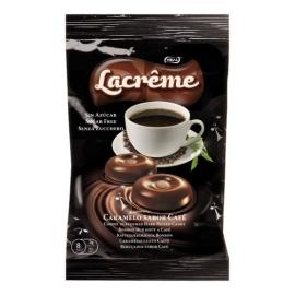 CARAMELOS CAFE SIN AZUCAR LACREME VIDAL 300 UNIDADES