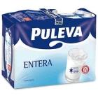 LECHE ENTERA PULEVA 1 L