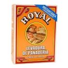 LEVADURA SOBRES PANADERIA 27 5 GR  ROYAL