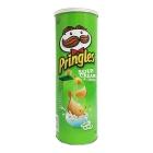 PATATAS PRINGLES ONION 165 GR