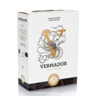 Vino blanco D O Alicante Vermador Bag in Box 3 l