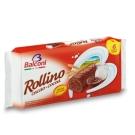 ROLLINO CACAO 6 U  222 GR  BALCONI