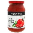 SALSA BASILICO PIACELLI 400 GR
