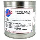 FRITO DE TOMATE Y PIMIENTO CORTINA 2 65 KG