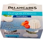 QUESO FRESCO PACK 4 PALANCARES 250 GR