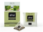 INFUSION GINGER MINT 20 U  ALMA LUX