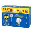 RAID ELECTRICO 1 APARATO   2 RECAMBIOS