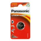 PILA LITIO 3V PANASONIC