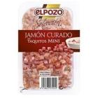 JAM  N SERRANO CURADO TAQUITOS EL POZO 65 GR