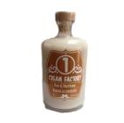 CREMA RON DE HORCHATA CREAM FACTORY 13 5   700 ml