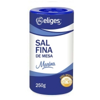 SAL FINA DE MESA SALERO IFA ELIGES 250 GR
