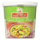 PASTA CURRY VERDE MAE PLOY 400 GR