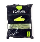 EDAMAME C VAINA HERV  500 GR