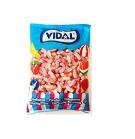 GOMINOLAS COLMILLOS DE VAMPIRO VIDAL 1 KG