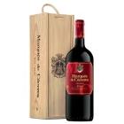Vino tinto crianza D O Rioja Marques de Caceres Magnum 1 5 l