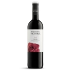 Vino tinto D O Rioja Duquesa Victoria Botella 750 ml