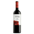 Vino tinto crianza D O Rioja Duquesa Victoria Botella 750 ml