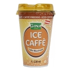 CAFFE ICE LATTE MACCHIATO 230 ML  GINA
