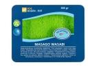 HUEVAS DE CAPELLAN MASAGO CON WASABI SEACON 500 GR